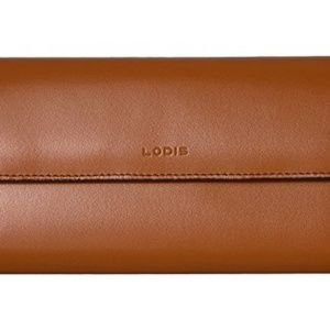 New Lodis Soft Leather Wallet